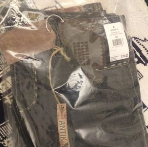 Jeans - Men's Sz-32 Jeans by Antik NWT Straight Forward